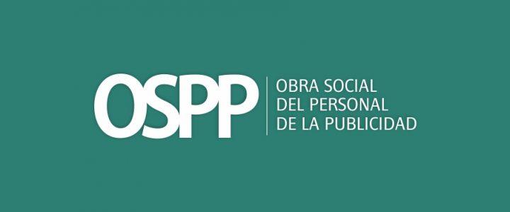 La OSPP se renueva !